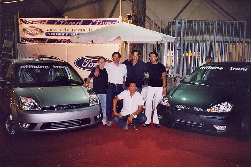 ISCHIA EXPO' 2002