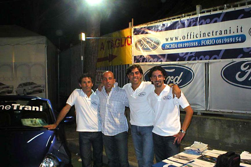 ISCHIA EXPO' 2003