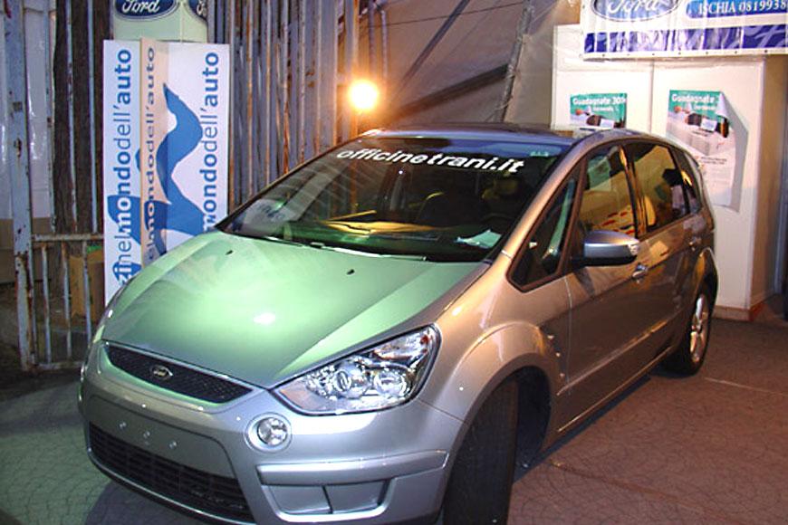 ISCHIA EXPO' 2006