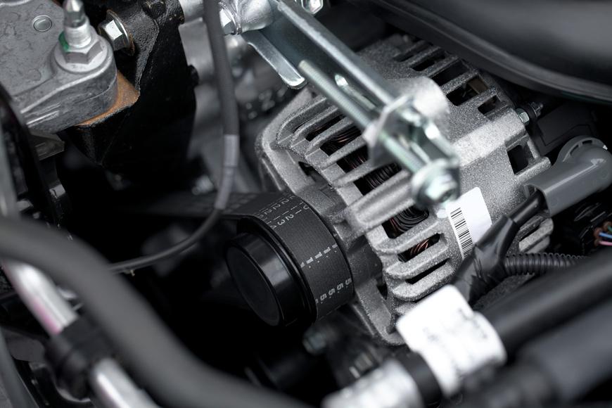 Iniezione Benzina e Diesel